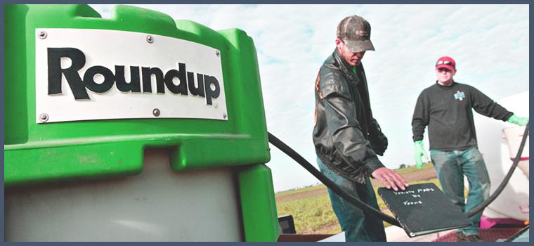 Roundup-Controversy