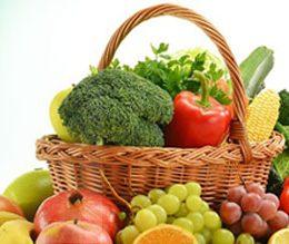 alkaline-body-foods