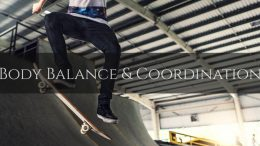 Sports that require balance and coordination